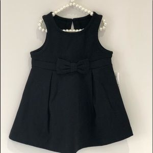 Brand new Old Navy Little Black Dress with bow